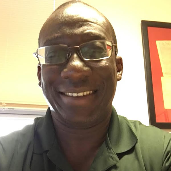 Dr. Nii Adote Abrahams