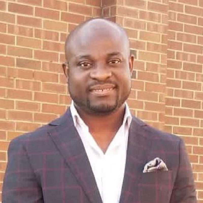 Emmanuel Nketia